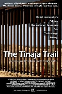 The Tinaja Trail - Poster
